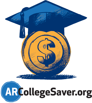 AR CollegeSaver.org Website