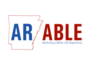 Arkansas ABLE's Logo