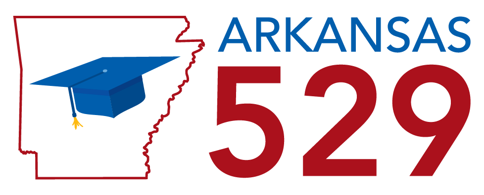 Directs to the Arkansas 529 Website.