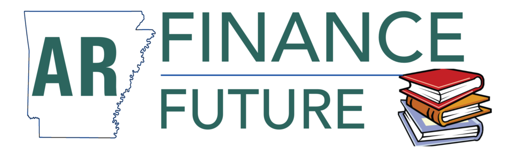 Directs to eh AR Finance AR Future webpage.