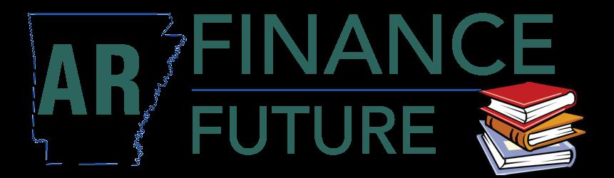 AR Finance Future Logo